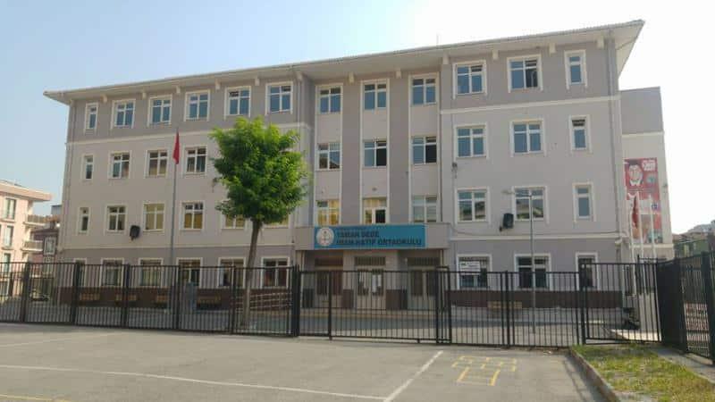 Okulumuz Dıştan Görünüm_1